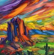 Desert Splendor