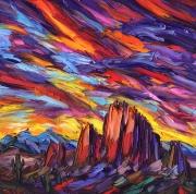 Rhythm of the Desert