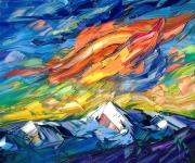 Pikes Peak Wavecloud