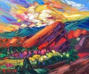 Red Rocks Dream